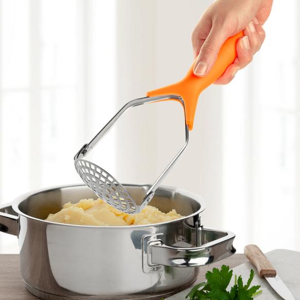 Kartoffelstampfer klappbar