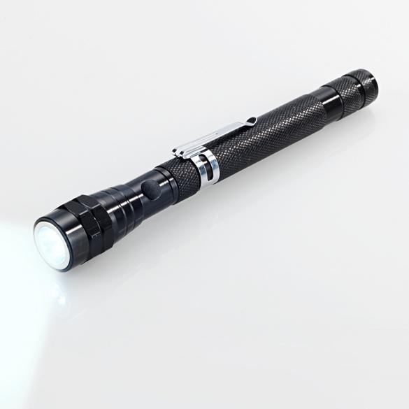 Teleskop-Magnetheber mit LED