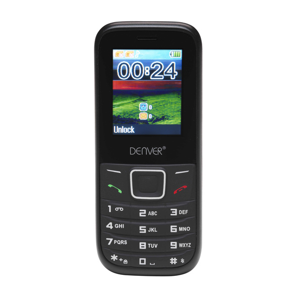 Denver Mobiltelefon