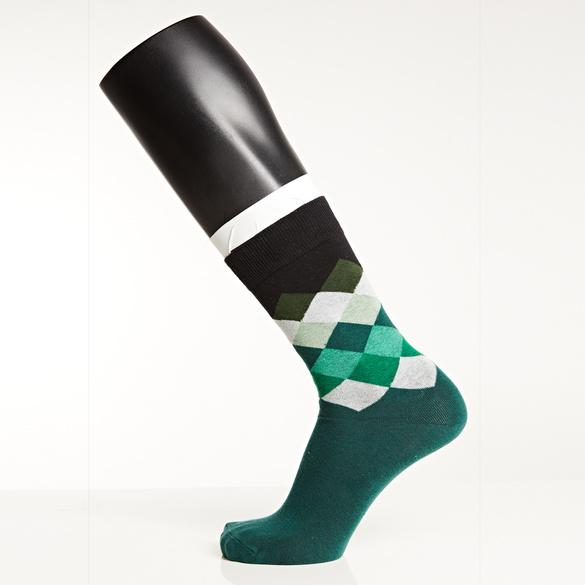 7 Tage Socken VIVADIA, 7 Paare