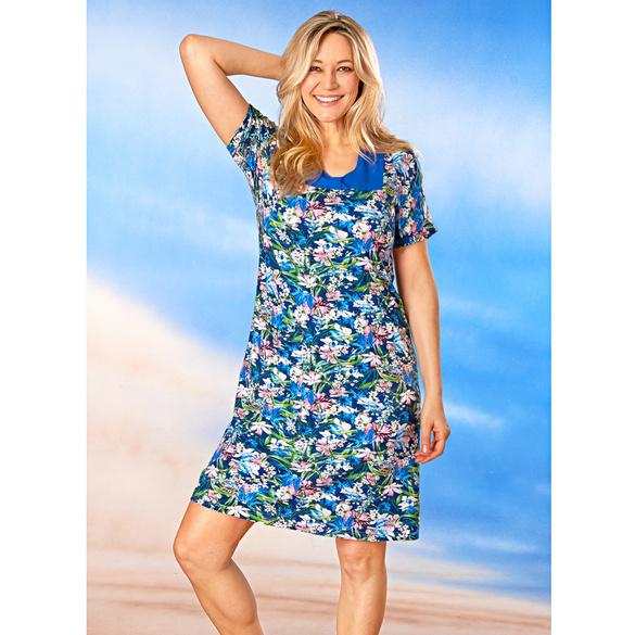 """Kleid """"Marie"""" floral"""