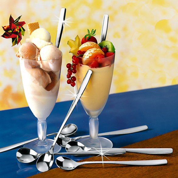 Cocktaillöffel 6er-Set