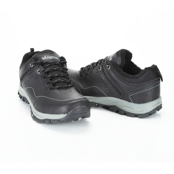 Schuh Bodo schwarz