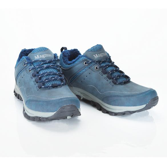 Schuh Bodo blau