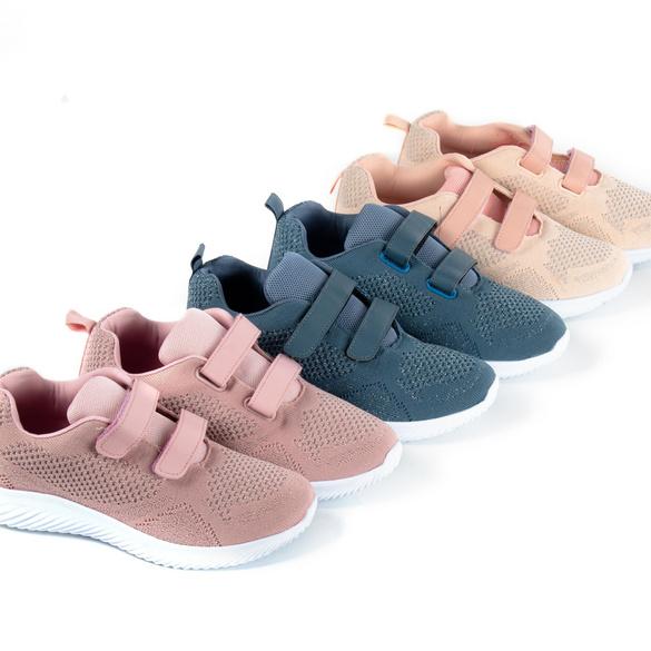 "Sneaker ""Ally"" pink"