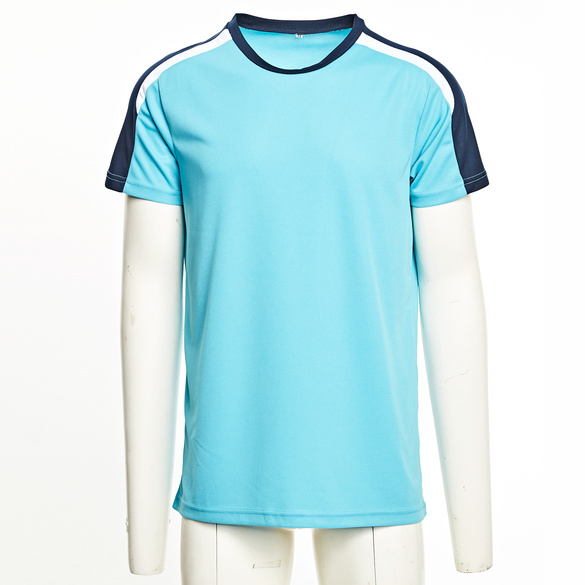 Shirt Karl aqua
