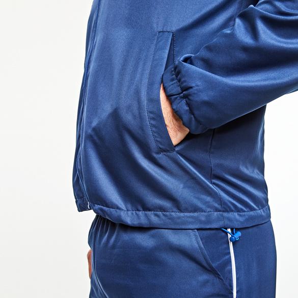 Sporthose blau