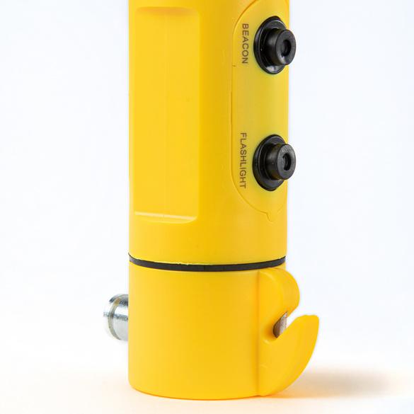 Sicherheitswerkzeug 4-in-1