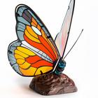 LED-Schmetterling