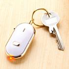 Schlüsselfinder weiß/gold