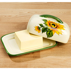 "Butterdose ""Sonnenblume"""