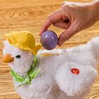 Eierlegende Henne