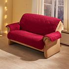 Sofaüberwurf 2-Sitzer
