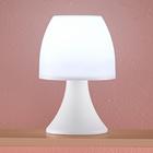 LED-Leuchte weiß