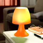 LED-Leuchte orange