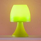 LED-Leuchte grün