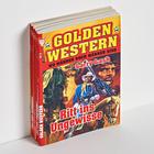 10 Western Romane im Sammelband