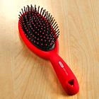 Haarbürste mit Arganöl