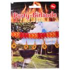 """Party-Girlande """"Grillkasse"""""""