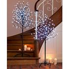 LED-Lichterbaum, klein