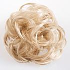 Haarteil blond