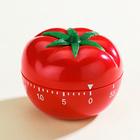 """Küchentimer """"Tomate"""""""
