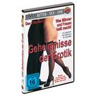"""DVD """"Geheimnisse der Erotik"""""""