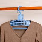 Kleiderbügel für Wollkleidung