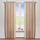"""Fenstervorhang """"Ranken-Jacquard"""""""