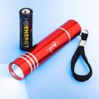 "LED-Taschenlampe ""0,5 Watt"""