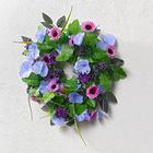 Blumenkranz bunt