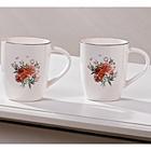 """Kaffeebecher """"Flora"""""""