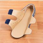 """Schuh """"Amy"""" blau"""