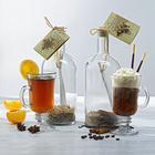 Flaschenpost Rum-Ansatz Kräuter