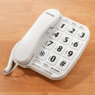 Großtasten-Telefon