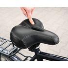 Fahrrad-Soft-Sattel