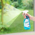 Glaspflege Antibeschlag