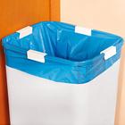 Halteklemmen für Müllbeutel, 4er-Set