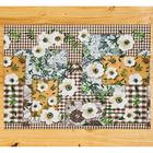 """Küchenteppich """"Fantasy"""", 52 x 70 cm"""