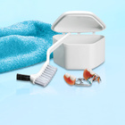 Zahnprothesen-Set