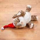 "Weihnachtskatze ""Kitty"""