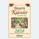 Bauernkalender 2020