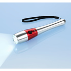 "LED-Taschenlampe ""Alu-Power"""