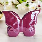 Deko-Schmetterling lila