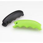 Taschengriffe grün + schwarz, 2er-Set