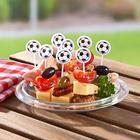 """Fußballpicker """"Fußball"""", 20er-Set"""