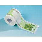 "Toilettenpapier ""100 €"""