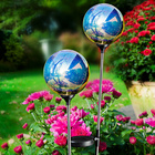 Solar-Leuchtkugel