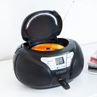 Portable Boombox