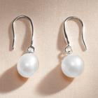Perlen-Ohrhänger